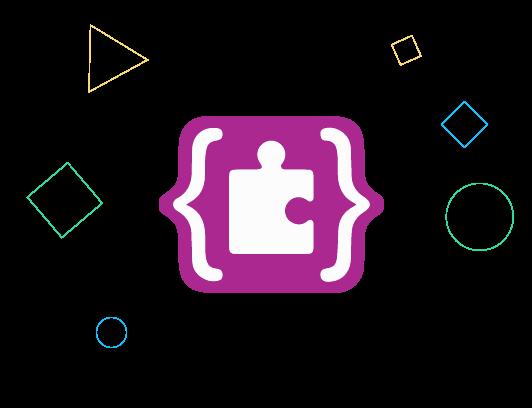 MakeCode logo