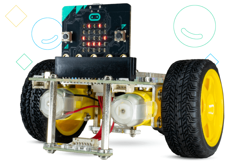 GiggleBot Starter Kit